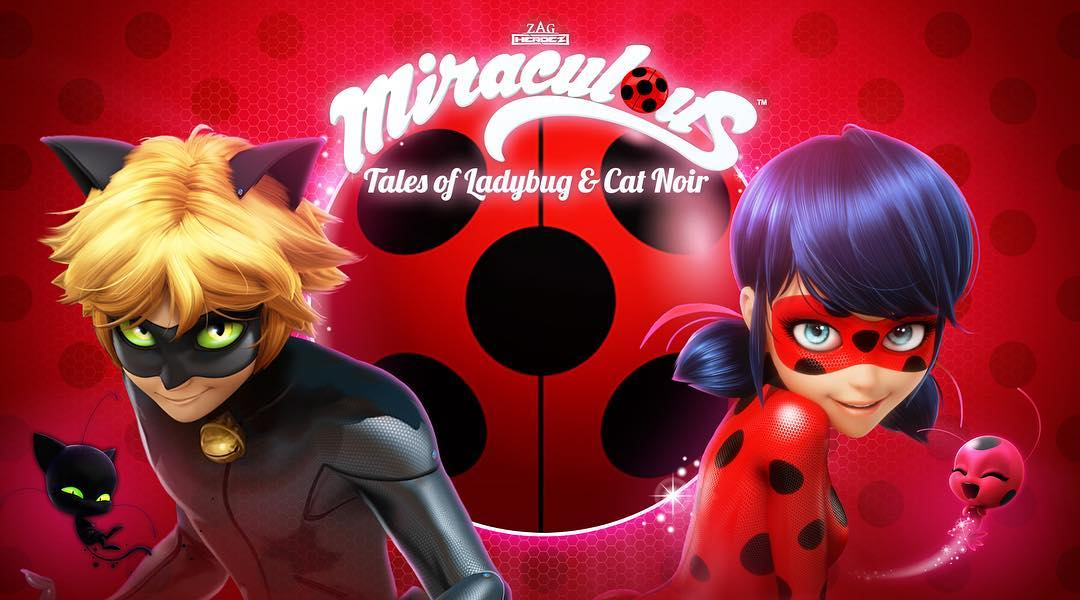 miraculous tales of ladybug and chat noir 2015 tv show review