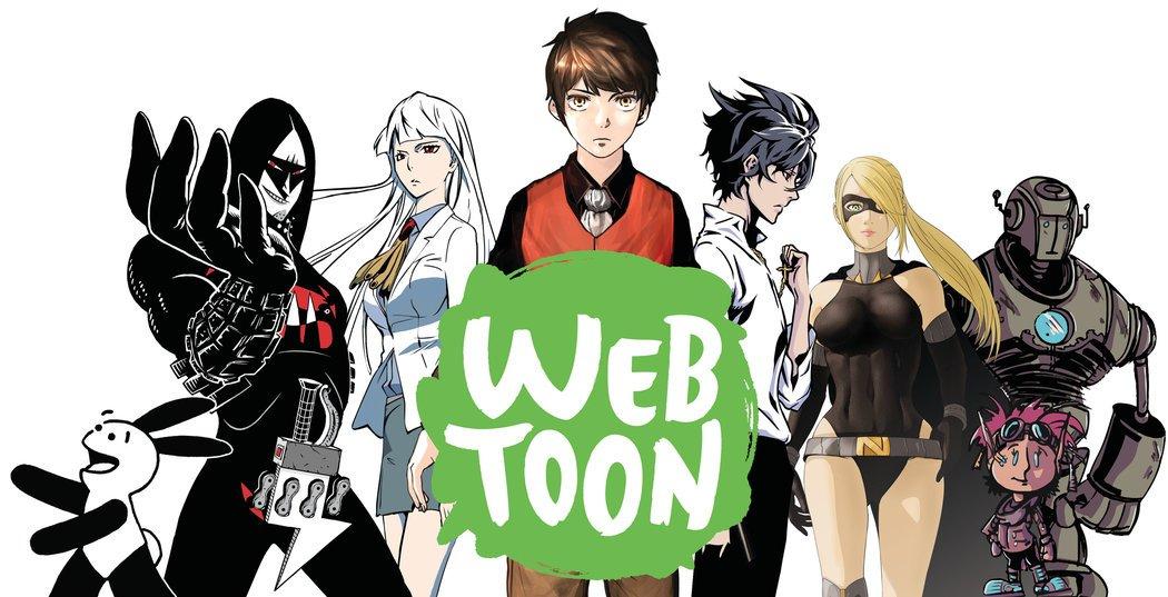 Bl webcomic list