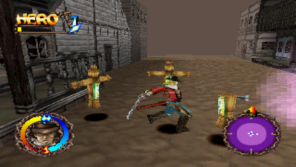 Retro Game Showcase: Rising Zan: The Samurai Gunman – The