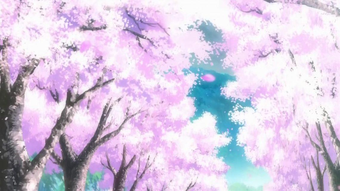 The Best Of The Season 2018 Spring Anime Recap The Magic Rain