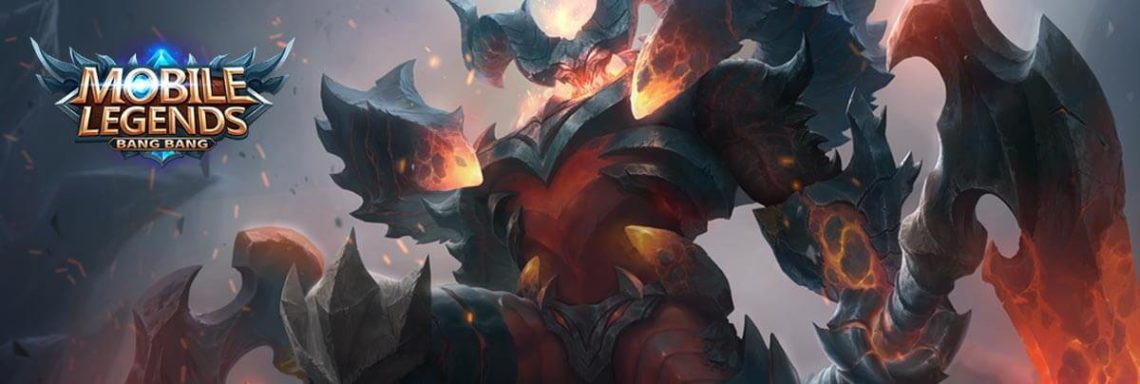 The Demon and Lord of Lava Rises From Hell, Thamuz – Mobile