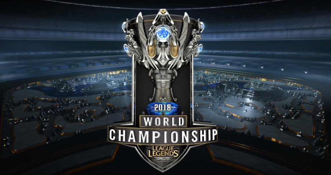 All The Major Highlights Of The League Of Legends Worlds
