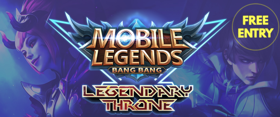 The First Mobile Legends: Bang Bang Tournament Of 2019 Is
